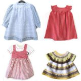 KSS Handmade Dresses for Toddlers & up