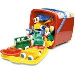 "Viking Toys 4"" Chubbies 15 Piece Bucket 41140 VIKING-41140"
