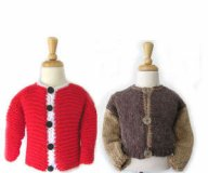 KSS Kids Cardigan and Jackets Size 2 - 6 Years