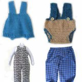 KSS Handmade Kids Pants