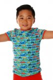 DUNS Sweden Organic Kids T-shirts 0 - 8 Years