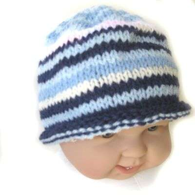 KSS Light Weight Hats and Caps 0 - 4 Years