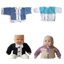 KSS Baby Cardigan and Jackets 0 - 24 Months