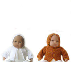 KSS Baby Gender Neutral Sweaters Sets 0-24 Months