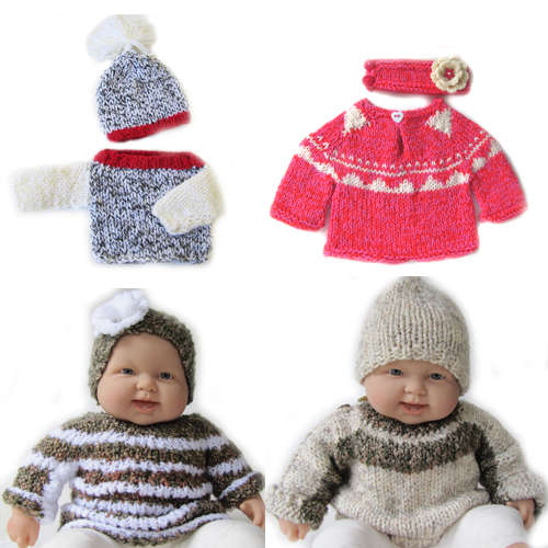 KSS Baby Pullover Sweaters 0 - 24 Months