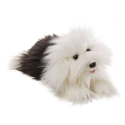 "GUND Scruffy the Sheepdog 13"" 4038550"