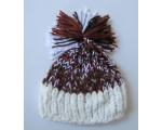 "KSS Heavy Beanie with a Loose Tassel 15 - 17"" (1 - 2 Years)"