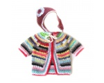 KSS Coat of Many Colors 12 Months KSS-SW-571-HA-059-EB
