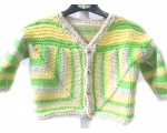 KSS Surprise Toddler Sweater/Jacket 2 Years