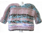 KSS Seashore Knitted Pullover Sweater (3 Years) KSS-SW-660