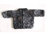 KSS Blackish Colored Heavy Sweater/Jacket (12 Months) KSS-SW-810