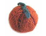 KSS All Season Small Knitted Pumpkin 3 Inch High KSS-TO-060
