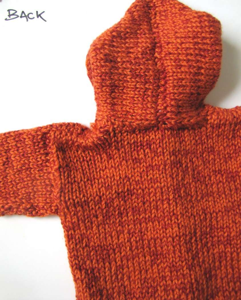 KSS Copper Colored Sweater/Cardigan (2 Years) - Click Image to Close
