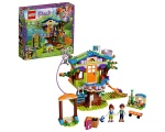 LEGO Friends Mia's Tree House 41335 Creative Building Toy Set for Kids