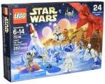 LEGO Star Wars 75146 Advent Calendar Building Kit (282 Pcs)