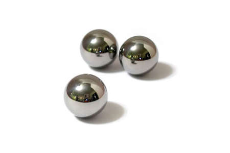 Replacement Steel Balls for BRIO Labyrinth