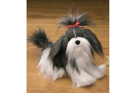 GUND Shih Tzu Dog 013125