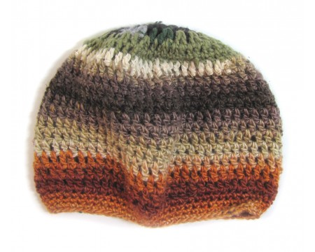 "KSS Woods Colored Beanie 18-20"" (3 Years and up)"