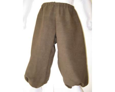 KSS Olive Green Cotton Cords (1 - 3 Years)