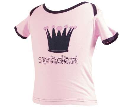 Ola Nesje T-shirt Little Princess 2 Years 90524