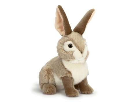 Teddykompaniet Forest Animal Rabbit (Kanin) - 7091